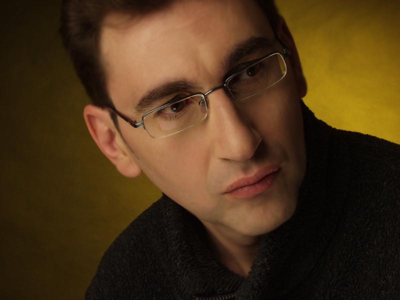 Goran Dime