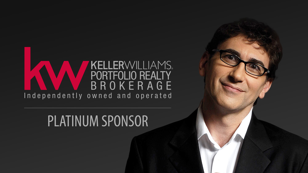 15th Anniversary Concert - Keller Williams Platinum Sponsor