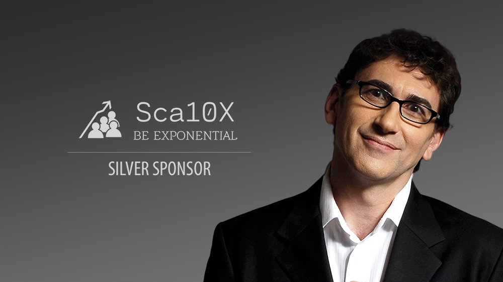 Sca10X - Silver Sponsor